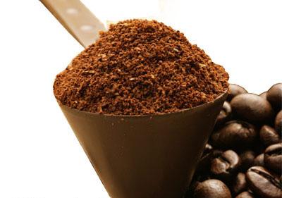 Dùng cà phê trị viêm lỗ chân lông là một cách mà rất ít người biết