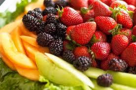 Cách xóa vết thâm mụn bằng hoa quả
