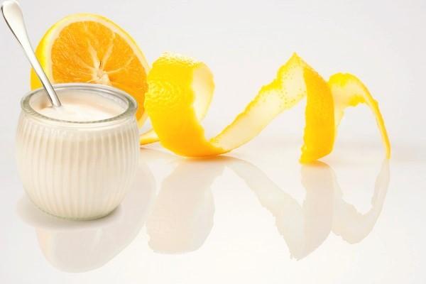 Trị vết thâm ở mông bằng vỏ cam và sữa tươi